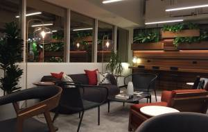 coworking space for rent near me West Hollywood, ca