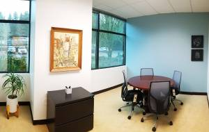 executive suites for rent west linn, or