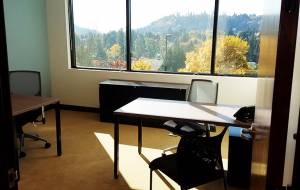 lease office space west linn, or
