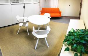 affordable coworking space Tualatin, or