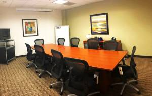 lease office space Tualatin, or
