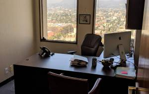 sublease office space los angeles, ca