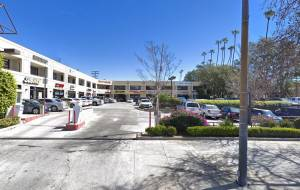 office space for lease Glendale CA