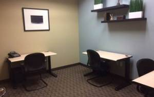 co-working office space Glendale CA