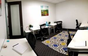coworking space for rent encino ca