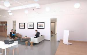shared office space for rent santa monica, ca 90404