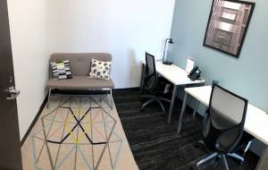 Shared office space for rent Malibu