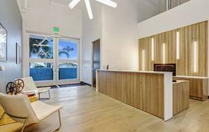 co working space for rent Malibu
