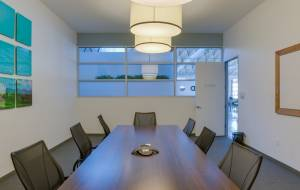 Executive Office Space for Lease in Santa Monica, CA