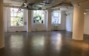 los angeles studio for rent