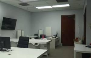 Glendale office space available for sublease