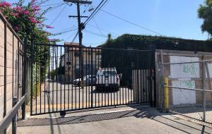 los angeles recording studio for rent