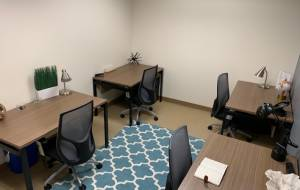 Glendale office space for rent