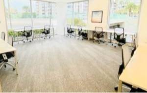 office space for lease Culver City