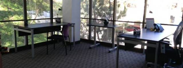 Commercial office space for rent in Rolling Hills Estates, 609 Deep Valley Drive