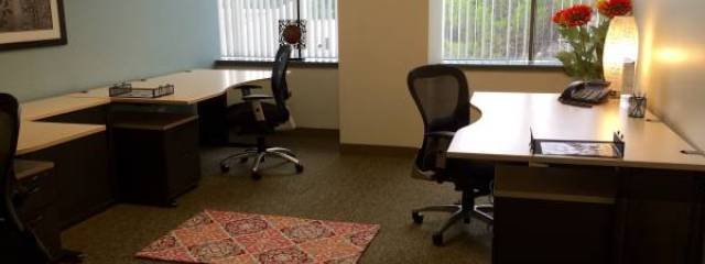 serviced offices for lease san rafael