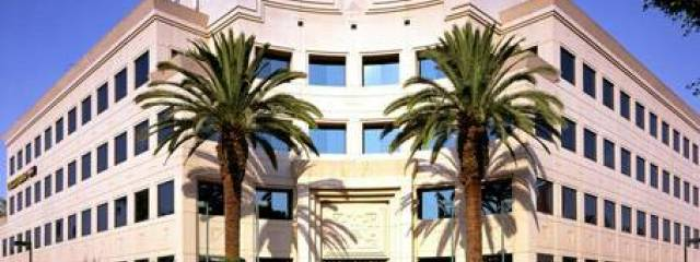 commercial real estate in West Covina