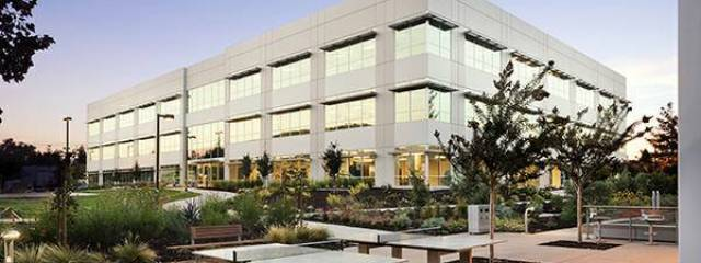 office space for lease sunnyvale, ca