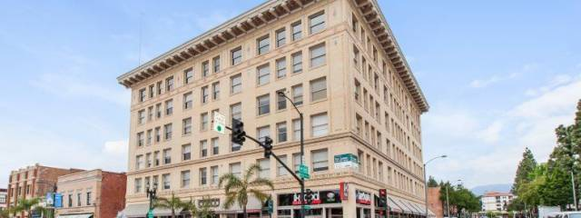 office space for rent in Pasadena