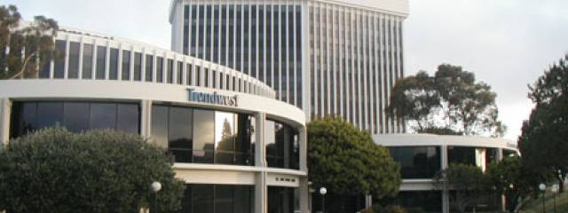 serviced offices in Torrance