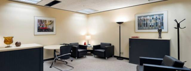 executive office suites portland oregon