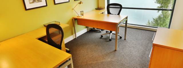 serviced offices portland oregon, 205 SE Spokane St