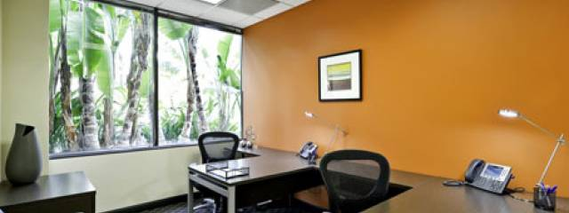 office space for rent santa monica