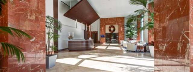 serviced offices for lease san pedro