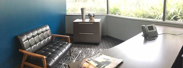 santa monica serviced offices for rent