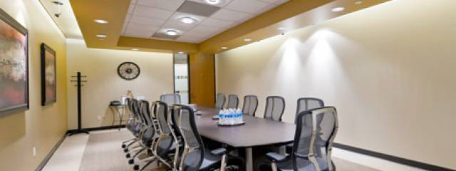 san jose serviced offices