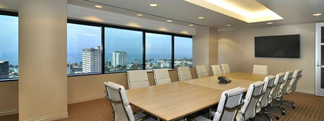 office space for rent in Silicon Beach