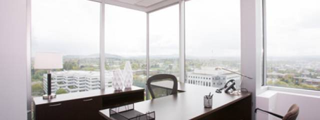 office space for lease in NE Portland