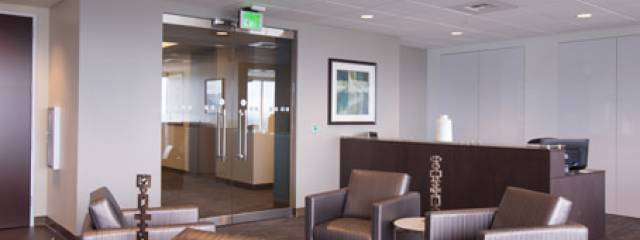 Executive Suites, Northeast Portland