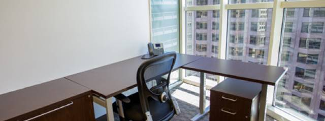San Francisco, CA 94104 serviced offices