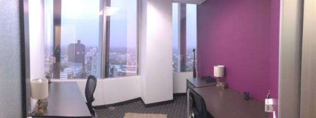 Miracle Mile Office Space for Rent