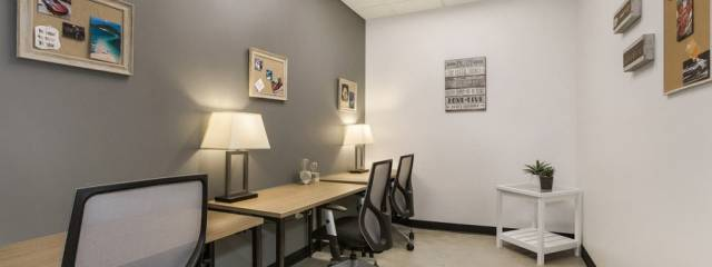 rental office space, Commerce, California