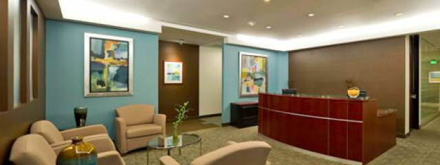 century city office sublease
