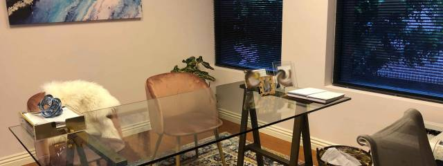 executive suites glendale ca