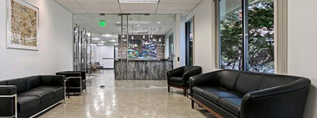 lease executive suites palo alto