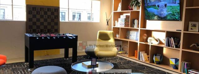 affordable DTLA office space