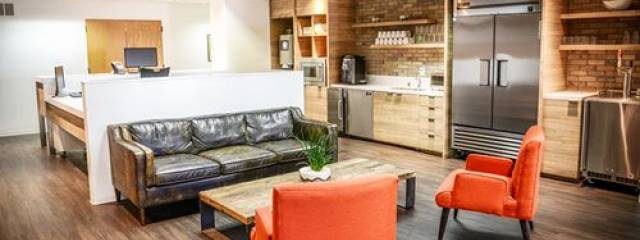 shared office space for rent santa monica
