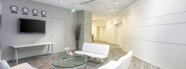 executive suites beverly hills