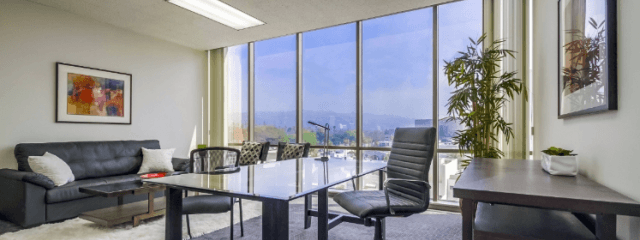 office space for lease beverly hills