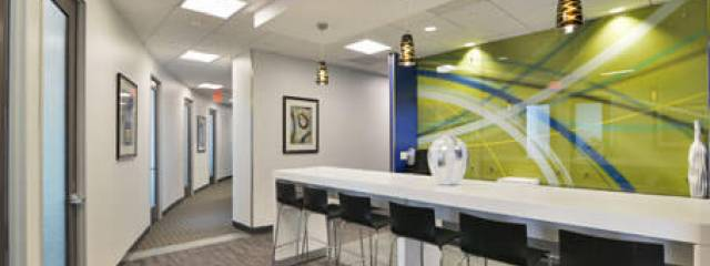 Office Space for Lease Irvine CA
