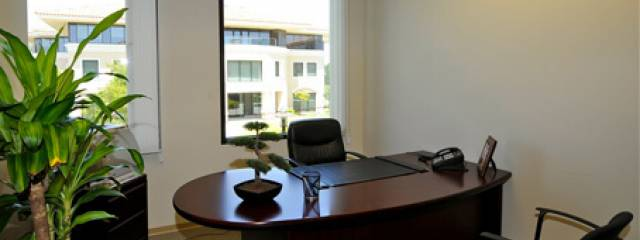 Westlake village office space for rent