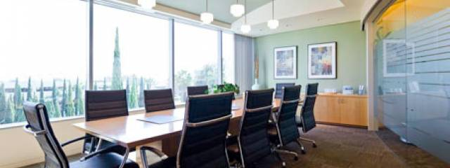 Executive Office Space Newport Beach