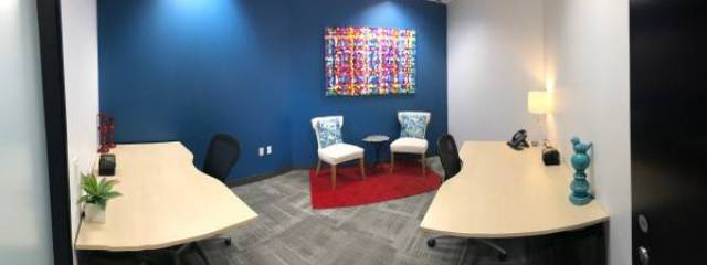 creative office space for rent Irvine, CA
