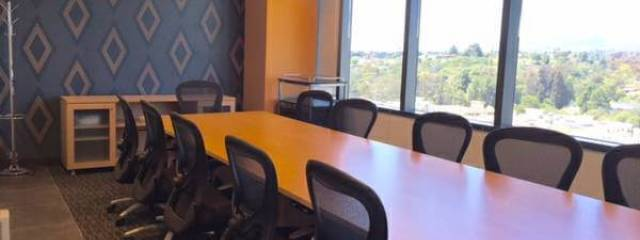 full service office space west la