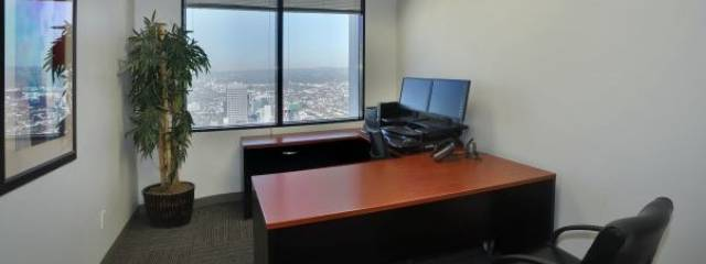 Miracle Mile, CA office space for rent