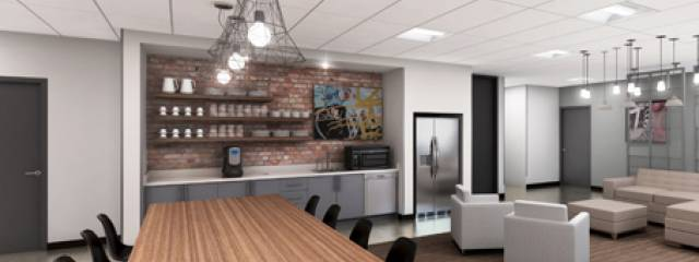 affordable coworking space Burbank, ca